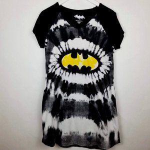 Batman Official Sleep Shirt Pajamas - Small/Medium
